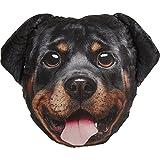 Pet Faces 39673 Rottweiler Pillow