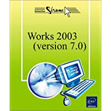Works 2003 (version7.0)