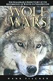 Wolf Wars, Hank Fischer, 1560443529