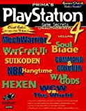 PlayStation Game Secrets, PCS Staff, 0761511547