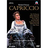 Richard Strauss - Capriccio / Runnicles, Te Kanawa, Hagegard, Troyanos, San Francisco Opera
