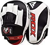 RDX Boxing Pads and Gloves Set, Hook and Jab Target