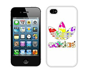 Fashionable And Durable Designed Case For iPhone 4S With Adidas 29 (2) Phone Case