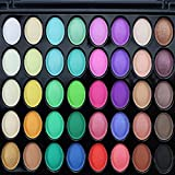 Rape Flower Cosmetic Matte Eyeshadow Cream Makeup
