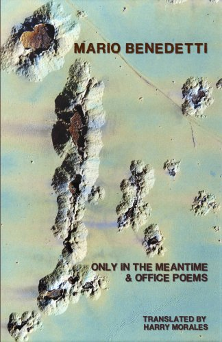 Download Only in the Meantime & Office Poems ebook