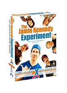 The Jamie Kennedy Experiment - The Complete Third Season