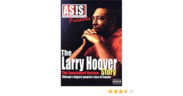 Amazon larry hoover story sanctionedversion various movies tv malvernweather Choice Image