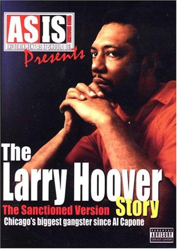 LARRY HOOVER STORY: SANCTIONEDVERSION