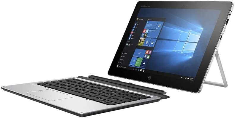 "HP Elite x2 1012 G1 12"" 2-in-1 Notebook - Intel Core M7-6Y75, 8 GB DDR4 SDRAM, 256 GB SSD, Windows 10 Pro"