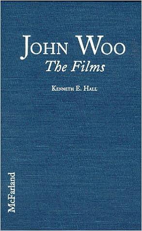 John Woo: The Films