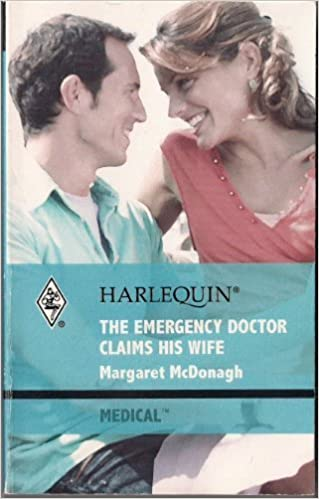 Book The Emergency Doctor Claims His Wife