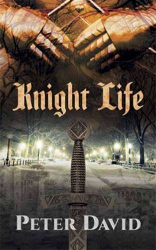 Knight Life (Inglese) Copertina flessibile – Integrale, 20 apr 2016 Peter David Dover Pubns 0486804682 FICTION / Fantasy / General