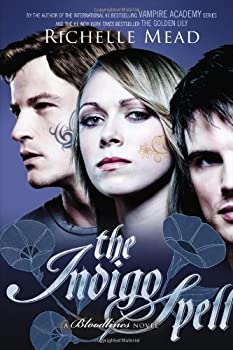 The Indigo Spell 159514613X Book Cover