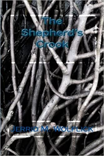 The Shepherds Crook (Kohl Phrygeston Saga Book 1)