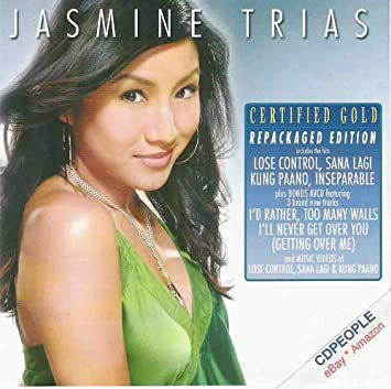 Asian cd jt music only philippine release repackaged