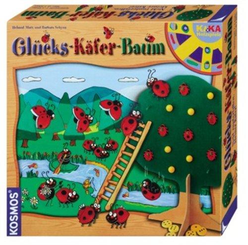 Kosmos - Der Glcks-Kfer-Baum