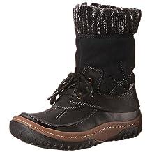 Merrell Women's Decora Bolero Waterproof Casual Boots