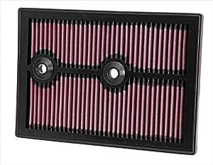 K&N 33-3004 Filtro de Aire Coche