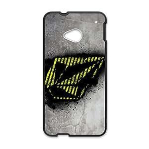 HTC One M7 Case Image Of Volcom YGRDZ32087 Cell Phone Cases Cover DIY Plastic