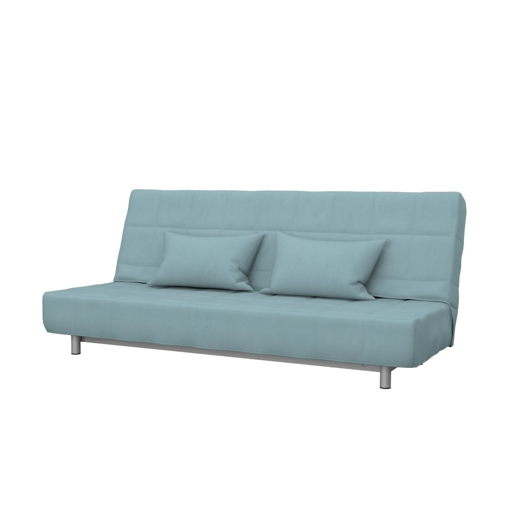 soferia – Ikea Beddinge 3-seat sofa-bedカバー、Ecoレザーミント   B01N4X4IKL