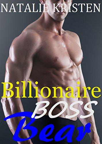 Billionaire Boss Bear: Paranormal Shapeshifter Romance (Bad Bears Book 1)