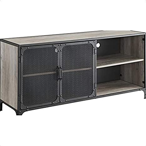 Munich Tv Stand For Tvs Up To 58 Home Audio Theater
