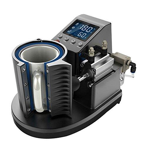 Pneumatic Mug Heat Press Machine Sublimation Mug Cup