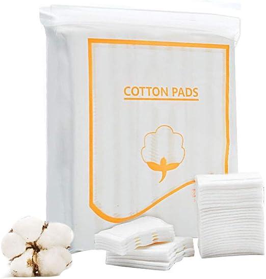 Havanadd Facial Cotton Pads Almohadilla de algodón Facial ...