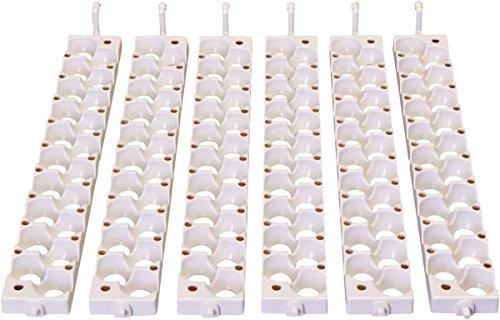 Little-Giant-Quail-Rails-for-Model-6300-Automatic-Egg-Turner