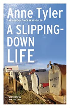 Book A Slipping Down Life
