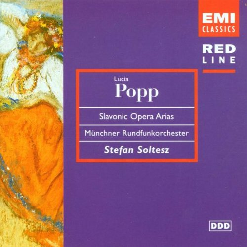 Slavonic Opera Sale Special Price Arias Animer and price revision