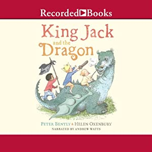 King Jack and the Dragon Audiobook