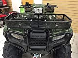2014-2017 Honda Rancher 420 Front Rack by Strong