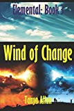 img - for Wind of Change (Elemental) book / textbook / text book