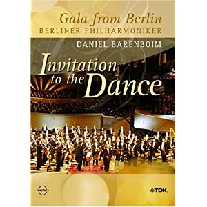 Gala From Berlin - Invitation to the Dance