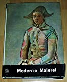 img - for Moderne Malerei book / textbook / text book