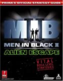 Men in Black II, Prima Temp Authors Staff and Dimension Publishing Staff, 0761539719