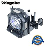 AuraBeam for Panasonic ET-LAD60 Replacement Projector Lamp with Housing