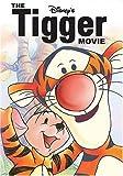 The Tigger Movie poster thumbnail