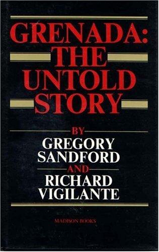 Grenada: The Untold Story