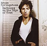 Bruce Springsteen: Darkness on the Edge of Town (Audio CD)