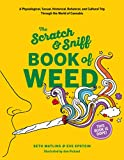 img - for The Scratch & Sniff Book of Weed book / textbook / text book
