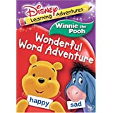 Disney Learning Adventures: Winnie the Pooh - Wonderful Word Adventure