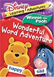 Winnie the Pooh - Wonderful Word Adventure