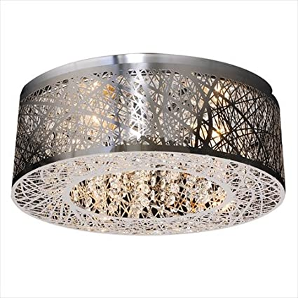 plc lighting 77747 pc nest collection 3 light ceiling light
