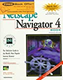 Official Netscape Navigator 4, James, Phil, 1566048435