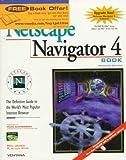 Official Netscape Navigator 4, James, Phil, 1566048435