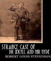 Strange Case Of Dr Jekyll And Mr Hyde: Robert Louis Stevenson
