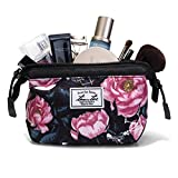 Best Makeup Bags - Tomtoc Makeup Pouch Cosmetic Bag Waterproof Travel Makeup Review