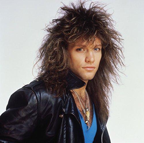 Jon Bon Jovi 18X24 Poster New  Rare   Bhg461798